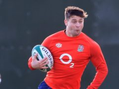 Ben Youngs will miss the Lions tour for family reasons (Adam Davy/PA)