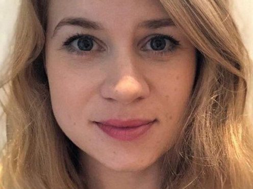 The Met Police is checking whether officers and staff had legitimate reasons for accessing files relating to the Sarah Everard investigation (Family handout/PA)