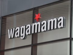 Wagamama owner The Restaurant Group has seen sales improve since reopening (Mike Egerton/PA)