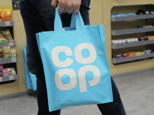 The Co-op intends to make its plant-based food options cost the same as their meat equivalents