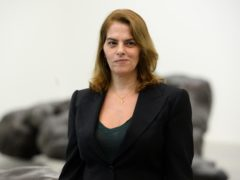 Tracey Emin (Kirsty O'Connor/PA)