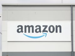 Thousands of new jobs are to be created by Amazon (Niall Carson/PA Wire)