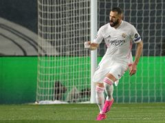 Real Madrid's Karim Benzema has been recalled by France after a long absence (Isabel Infantes/PA)
