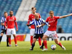 Sheffield Wednesday could not carve out a vital win (Will Palmer/PA)