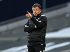 Sheffield United interim manager Paul Heckingbottom admits repairing the damaged mentality within the squad was his most difficult task (Justin Setterfield/PA)