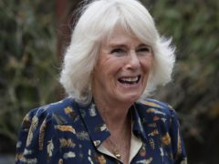The Duchess of Cornwall is an avid reader (Kirsty Wigglesworth/PA)