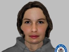 West Midlands Police said the e-fit image was created after speaking to a key witness (West Midlands Police/PA)