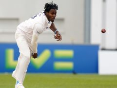 Sussex's Jofra Archer will miss England's Test series against New Zealand (Adam Davy/PA).
