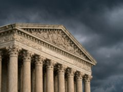 The US Supreme Court (AP/J. Scott Applewhite, File)