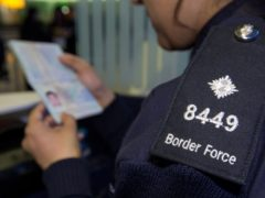 Home Secretary Priti Patel is promising wholesale reform of the immigration system (Steve Parsons/PA)
