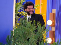 The Weeknd and Pop Smoke were among the early winners at the Billboard Music Awards (Chris Pizzello/AP)