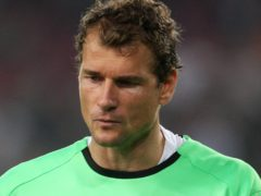 Jens Lehmann has issued an apology after a comment he made about fellow former Germany international Dennis Aogo (Lynne Cameron/PA)