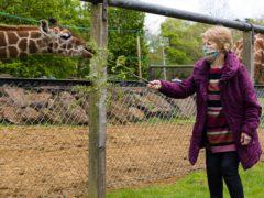(ZSL Whipsnade Zoo)