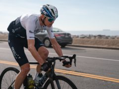 Chris Froome has admitted to making mistakes in his rehab process (Hammerhead handout)