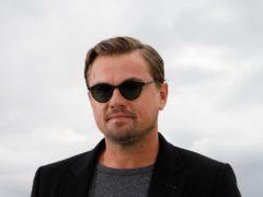 Leonardo DiCaprio (David Parry/PA)