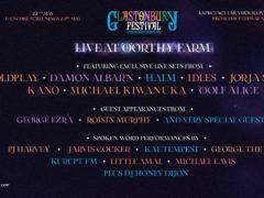Live at Worthy Farm will be five-hour livestream (Glastonbury)