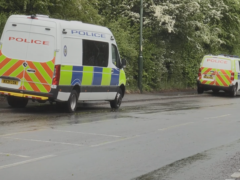 The infant was found in a canal in Willenhall, near Walsall, on Thursday afternoon (Phil Barnett/PA)