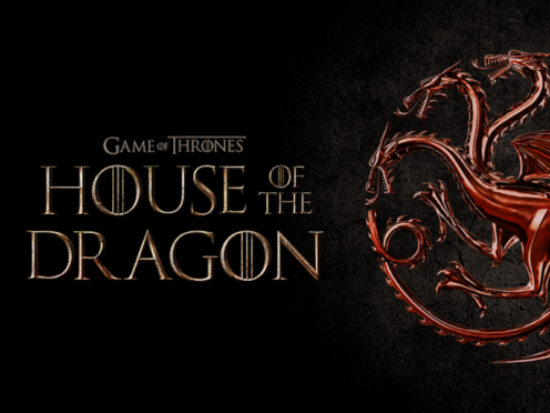 House Of The Dragon will tell the story of the despotic Targaryen family (Ollie Upton/HBO)