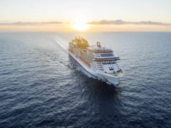 MSC Virtuosa, which will set sail from Southampton this week