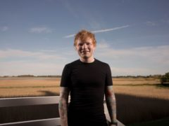Ed Sheeran At Snape Maltings for Radio 1 Big Weekend 2021 (BBC)