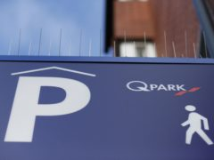Parking companies obtain records from the Driver and Vehicle Licensing Agency to chase car owners for alleged infringements (Jonathan Brady/PA)