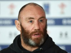 Robin McBryde is overseeing the Lions forwards for their tour to South Africa (Joe Giddens/PA)