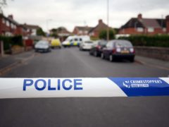 Two teens are in custody following the death of a 16-year-old in Luton (Chris Radburn/PA)