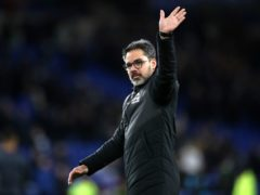 David Wagner is not expected to become West Brom's new manager. (Nick Potts/PA)