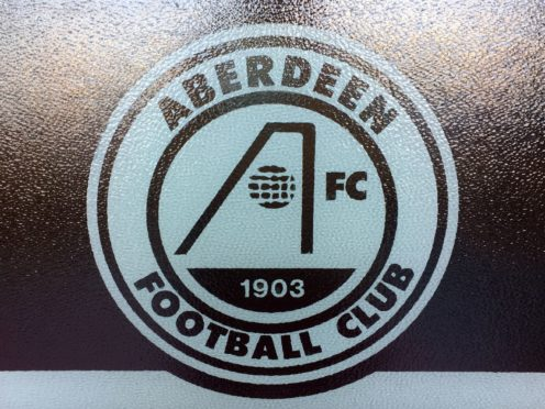 Aberdeen have brought in a Premier League player (Andy Newport/PA)