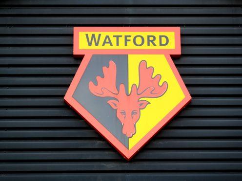 Watford have agreed to sign Emmanuel Dennis (Mike Egerton/PA)