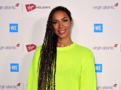 Singer Leona Lewis has defended Chrissy Teigen and accused fashion designer Michael Costello of humiliating her (Ian West/PA)