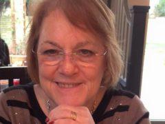 Suzanne Winnister (Metropolitan Police/PA)
