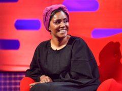 The Great British Bake Off winner Nadiya Hussain will present a new cookery series for the BBC (Matt Crossick/PA)