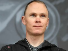 Chris Froome is set to return to the Tour de France (Martin Rickett/PA)