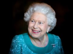 The Queen (PA)