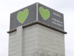 The Grenfell Tower Memorial Commission wants the community to share ideas for a monument to remember the tragedy (Jonathan Brady/PA)