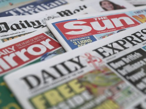 What the papers say – June 24 (PA)