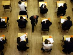 Some 65% of heads say exam boards should apply a rebate of 75% or more to exam fees for qualifications this summer, a poll shows (PA)