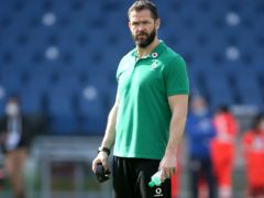 Ireland head coach Andy Farrell has selected 11 uncapped players in his squad for Tests against Japan and the United States (Marco Iacobucci/PA)