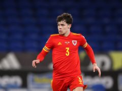 Neco Williams says Wales do not fear being the 'away' side against Turkey in Baku (Nick Potts/PA)
