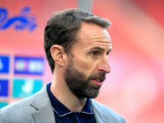 Gareth Southgate already has a starting line-up against Croatia in mind (Lindsey Parnaby/PA)