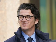 Joey Barton arriving at Sheffield Crown Court (Danny Lawson/PA)