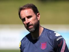 England manager Gareth Southgate has transformed the fortunes of the national team (Nick Potts/PA).