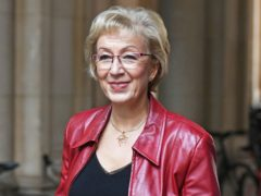 Dame Andrea Leadsom has said some workers have enjoyed being on furlough (Stefan Rousseau/PA)