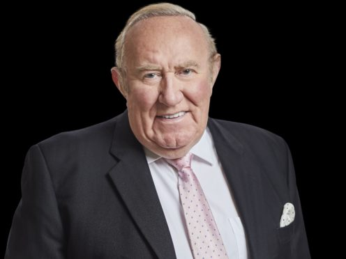 Multiple brands have pulled advertising from GB News, the upstart channel from Andrew Neil (Alex Chailan/GB News/PA)
