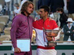 Novak Djokovic showed his greatness at Roland Garros (Michel Euler/AP)