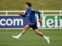 Harry Maguire is fit to face Scotland after recovering from injury (Nick Potts/PA)