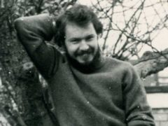 Daniel Morgan, a private investigator who was killed with an axe in the car park of the Golden Lion pub (Family handout)