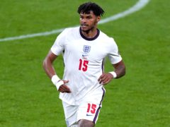 """Tyrone Mings believes trolls would """"get bored"""" if their abuse was more effectively filtered out (Mike Egerton/PA)"""