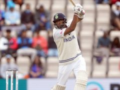 India's Ravichandran Ashwin during day three of the ICC World Test Championship Final match at The Ageas Bowl, Southampton. Picture date: Sunday June 20, 2021.